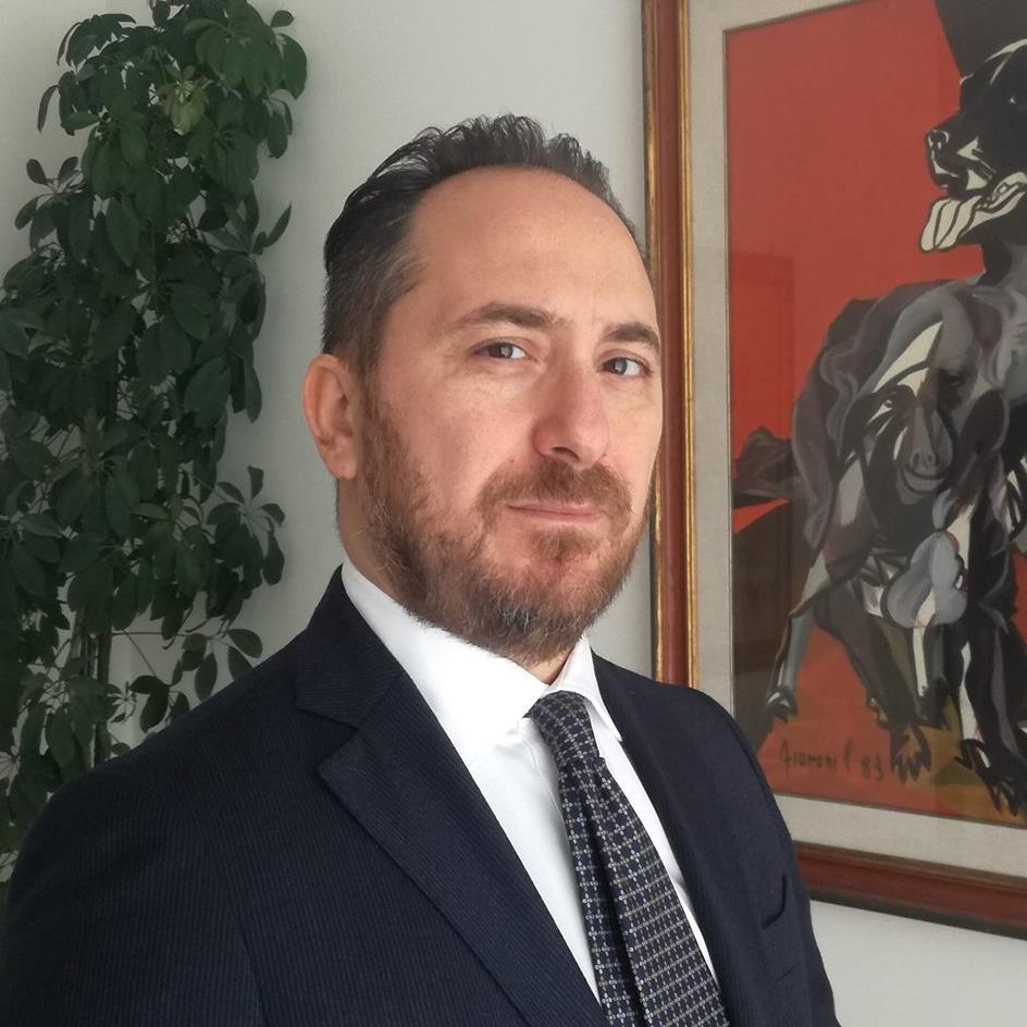 Avv. Giuseppe Di Benedetto